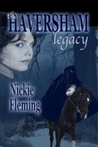 The Haversham Legacy by Nickie Fleming