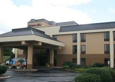 Hampton Inn - Greenville Airport: with a great location off I-385, this Hampton Inn offers many complimentary amenities including Wi-Fi, Hampton's signature breakfast, evening social hour and onsite fitness center.   47 Fisherman Lane, 864-288-3500, www.greenvillei85atpelham.hamptoninn.com