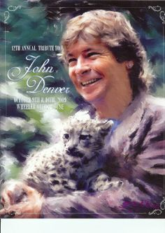 Love John Denver and Miss him so much!