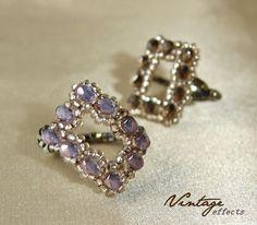 Vintage effects jewellery 2013 by Melinda