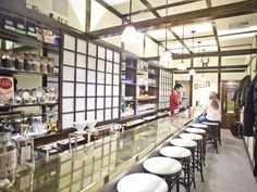 Where to drink coffee in New York City right now.