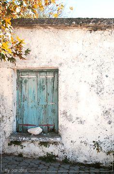 My Paradissi: Sunday bliss (around Crete)