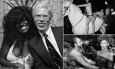 New photo book reveals the excess inside Studio 54