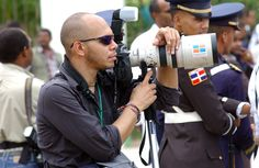 Miguel Gomez Dominican Photojournalist