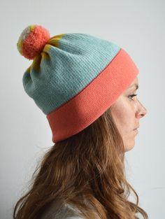 Collingwood Norris - Lightweight, colourful, handmade pieces inspired by the Inner Scottish Hebrides. Edinburgh Fringe Festival, Contemporary Design, Scotland, Winter Hats, Crochet Hats, Crafts, Handmade, Color, Inspiration