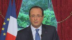 """Affaire Leonarda: Hollande, Valls et la gauche dans la panade totale à coup de Rhum """"Rom"""""""