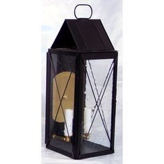 Found it at Wayfair - 300 Series 2 Light Outdoor Wall Lantern
