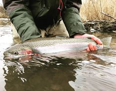 Photos: A Midwinter Tributary Trip for Teens - Orvis News