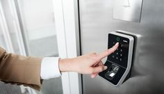 biometric fingerprint access control systems… http://www.totalitech.com/