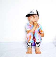 Don't forget that these rompers have elastic necklines so it's super easy to pull on! you better hurry our limited edition trucker caps are almost sold out:) to order just email us:):) Girls Rompers, Playsuit, Super Easy, Don't Forget, Boys, Unique, Shopping, Fashion, Overalls