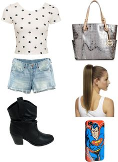 """Sem título #465"" by danny-dahmer ❤ liked on Polyvore"