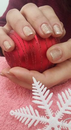 VslNails: christmas season! Seasons, Nails, Christmas, Beauty, Finger Nails, Xmas, Ongles, Seasons Of The Year, Navidad