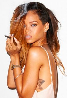 Rihanna+Terry+Richardson+Photo+Nubian+Queen+Tattoo