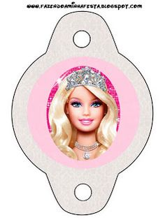 Party Printables, Barbie Party, Barbie Life, Aurora Sleeping Beauty, Children, Boxes, Template, Party Ideas, Free
