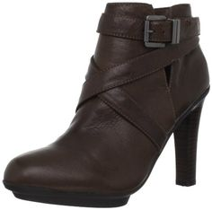 bef580c1b Amazon.com  Kenneth Cole REACTION Women s Love Page Ankle Boot  Shoes  Pretty Shoes
