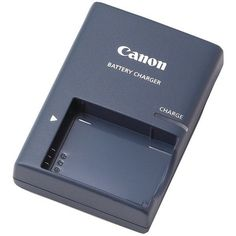 CB-2LX Battery Charger - CANON - 1133B001AA