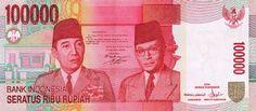 GaleriInfo: Heboh Lambang PKI Dalam Mata Uang Indonesia Yang B...