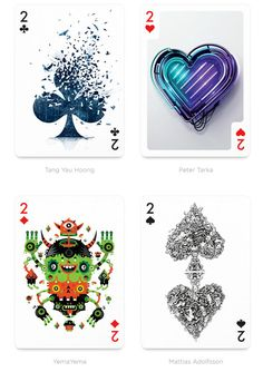 Cinematic Playing Cards : Cult Movie Cards