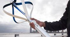 Revolver personal wind turbine by frog design