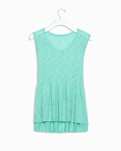 Nelson Tank by Stylemint.com, $49.98