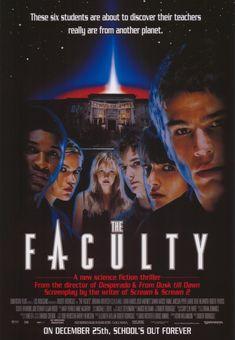 The Faculty *~<3*Jo*<3~*