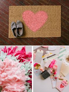 Happy Valentine's Day Crafts
