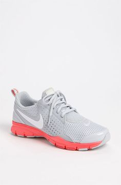 Nike 'In Season TR' Training Shoe (Women) available at #Nordstrom