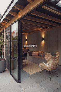 Garden Privacy, Pergola Garden, Timber Pergola, Hudson Homes, Patio Enclosures, Backyard Pavilion, Marquise, House Windows, Pool Houses