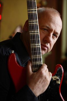"""My idea of heaven is a place where the Tyne meets the Delta, where folk music meets the blues"".  Mark Knopfler"