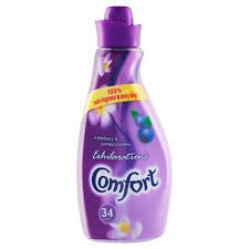 Image result for comfort fabric conditioner Fabric Softener, Cleaning Supplies, Conditioner, Fragrance, Soap, Promotion, Packaging, Image, Household Cleaners