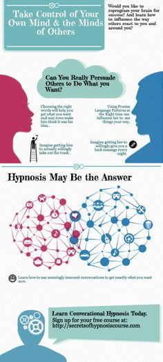 Conversational Hypnosis - Free Course