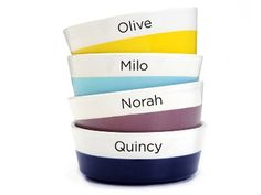 Personalized pet bowls Customized Gifts | - DailyCandy