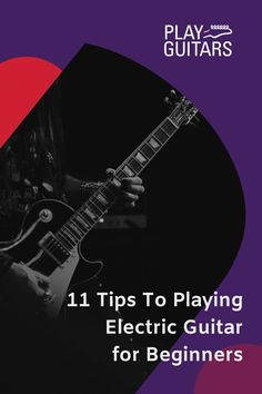 How do you play electric guitar? If you're trying to learn to play electric guitar, you probably know that it can be a daunting prospect. There is definitely a lot to consider, so we are giving you the ultimate guide to playing electric guitar for beginners. #playguitar #playguitarbeginners #electricguitar Beginner Electric Guitar, Guitar Notes, Learn To Play Guitar, Guitar For Beginners, Playing Guitar, Universe, Singer, Learning, Guitars