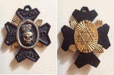 Hugo, Cufflinks, Accessories, Art, Freemason, Writers, Art Background, Kunst, Performing Arts