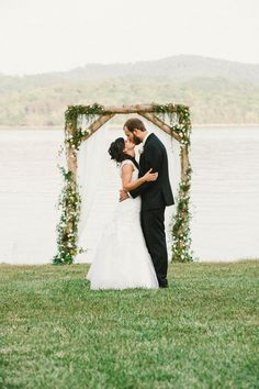 East TN Wedding | Vintage | Simply Croft