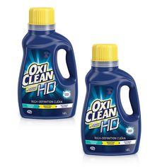 En Walgreens puedes conseguir el detergente OxiClean a $3.99 en promoción. Compra (1) y utiliza (1) cupón manufacturero de SmartSource 5/21 ..