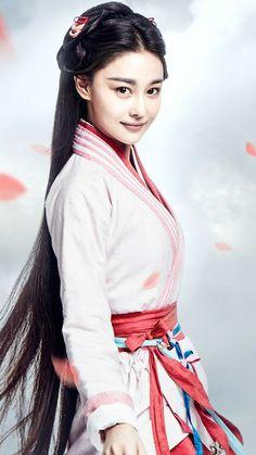 堆糖-美好生活研究所 Fantasy Princess, Picture Movie, Asian Cute, Chinese Culture, Cosplay Outfits, Hanfu, Beautiful Asian Women, Classic Beauty, Asian Style