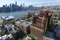 Watchtower Real Estate For Sale | DUMBO & Brooklyn Heights, NY | Jehovah's Witnesses