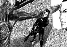 Read Gantz Questioning the Questioner online. Gantz Questioning the Questioner English. You could read the latest and hottest Gantz Questioning the Questioner in MangaHere. Tokyo Ghoul, Happy Go Lucky Movie, Anime Manga, Anime Art, Arte Dark Souls, Beast Of The East, Anime Monsters, Anime Recommendations, Manga Artist