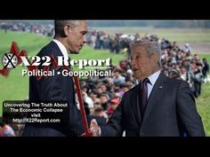 Hacked Documents Shows Obama/Soros Behind The Refugee Crisis In Europe -...