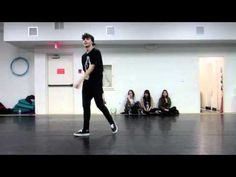 "Ian Eastwood; ""Seduction"" @1:17 he hits rock, paper, scissors for ""it's all part of the game"" :)"