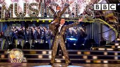 Bbc Strictly Come Dancing, Best Dance, Musicals, Smooth, American, Concert, Youtube, Highlights, Watch