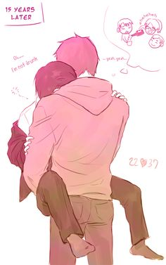 Eren and LevI    https://twitter.com/shumm_/   Translator: sexyassheichou(at)tumblr [please do not remove this caption with the source]  Yeah, yeah....