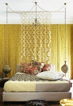 Find This Pin And More On Decora O Egito Egyptian Interior And Bedroom Decorating