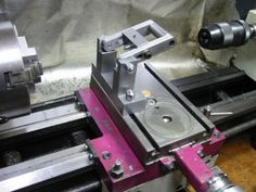 ROUND CUTTING ATTACHMENT