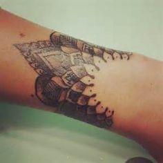 Mandala Wrist Tattoo - Bing images