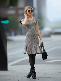 Burda Style Moda - Vuelta a la ciudad