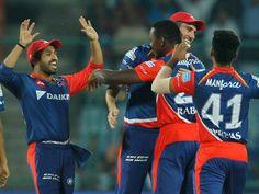 DD v RPS, IPL 2017: Delhi Daredevils keep Rising Pune Supergiant waiting
