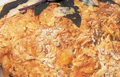 Parsnip, parmesan and sage bread