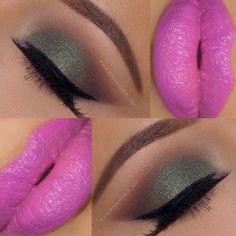 Love the lipcolor